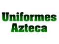 UNIFORMES AZTECA