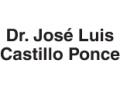 DR. JOSE LUIS CASTILLO PONCE