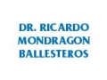 MONDRAGON BALLESTEROS RICARDO DR