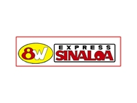 logo EXPRESS SINALOA 8W