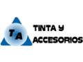 TINTA Y ACCESORIOS