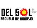 DEL SOL ESCUELA DE MANEJO