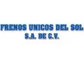 FRENOS UNICOS DEL SOL SA DE CV