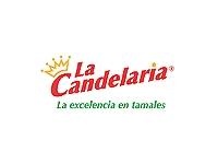 logo TAMALES DE ELOTE LA CANDELARIA