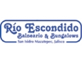 BALNEARIO Y BUNGALOWS RIO ESCONDIDO