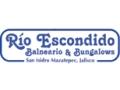 BALNEARIO Y BUNGALOWS RIO ESCONDIDO