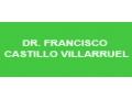 CASTILLO VILLARRUEL FRANCISCO DR.
