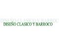 DISENO CLASICO Y BARROCO