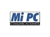 logo MI PC COMUNICACIONES