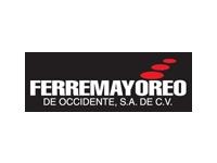 logo FERREMAYOREO DE OCCTE SA DE CV