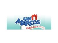 logo LECHE SAN MARCOS