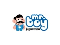 logo MR. TOY