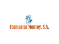 logo FARMACIAS MONROY
