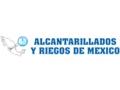 ALCANTARILLADOS Y RIEGOS DE MEXICO