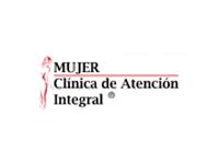 logo MUJER CLINICA DE ATENCION INTEGRAL