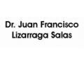 DR JUAN FRANCISCO LIZARRAGA SALAS