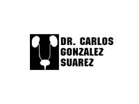 logo GONZALEZ SUAREZ CARLOS DR