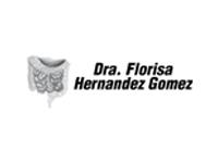 logo HERNANDEZ GOMEZ FLORISA DRA