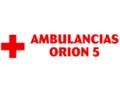 AMBULANCIAS ORION 5
