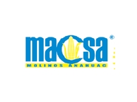 logo MACSA MOLINOS ANAHUAC