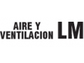 AIRE Y VENTILACION LM