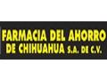 FARMACIA DEL AHORRO DE CHIHUAHUA