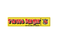logo STREET BURGER