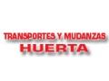 MUDANZAS  HUERTA