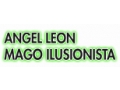 ANGEL LEON MAGO ILUSIONISTA