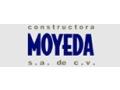 CONSTRUCTORA MOYEDA SA DE CV