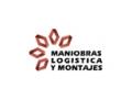 MANIOBRAS LOGISTICA Y MONTAJES
