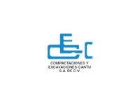 logo COMPACTACIONES Y EXCAVACIONES CANTU