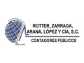 ROTTER ZARRAGA ARANA LOPEZ Y COMPANIA SC