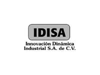 logo INNOVACION DINAMICA INDUSTRIAL SA DE CV