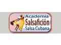 ACADEMIA DE BAILE SALSAFICION