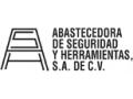 ABASTECEDORA DE SEGURIDAD Y HERRAMIENTAS SA DE CV