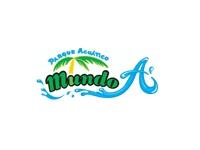 logo PARQUE ACUATICO MUNDO A