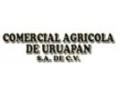 COMERCIAL AGRICOLA DE URUAPAN