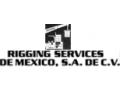RIGGING SERVICES DE MEXICO SA DE CV