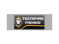 logo TECNI-FIRE MEXICO