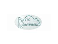 logo CLINICA Y MATERNIDAD NUEVO NACIMIENTO