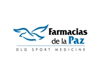 logo FARMACIA DE LA PAZ