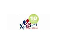 logo XPRESION CENTRO DE CAPACITACION ARTISTICA PLANTEL COACALCO