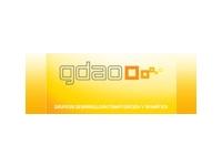 logo GDAO GRUPO DE DESARROLLO AUTOMATIZACION OFIMATICA