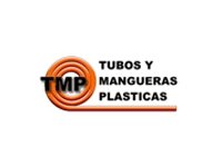 logo TUBOS Y MANGUERAS PLASTICAS