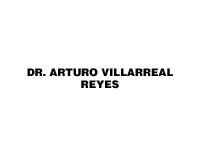 logo VILLARREAL REYES ARTURO DR