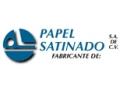 PAPEL SATINADO S.A. DE C.V.