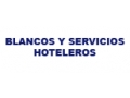 BLANCOS Y SERVICIOS HOTELEROS