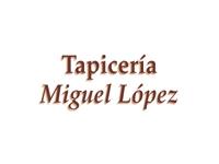 logo TAPICERIA MIGUEL LOPEZ