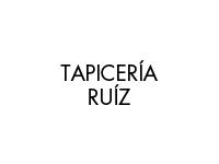 logo TAPICERIA RUIZ